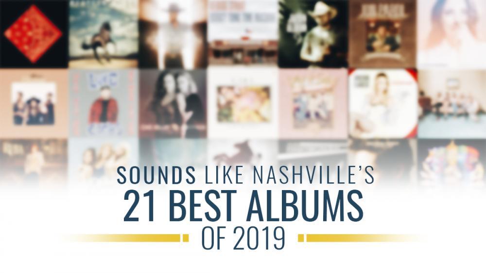 21 Best Albums of 2019