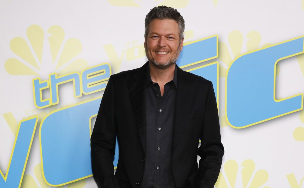 Blake Shelton to Open Orlando Location of Ole Red Entertainment Venue