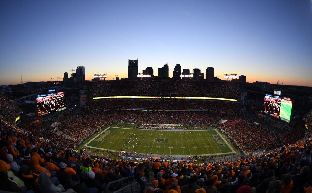 Take Advantage of a Packed Slate of Music City Bowl Festivities