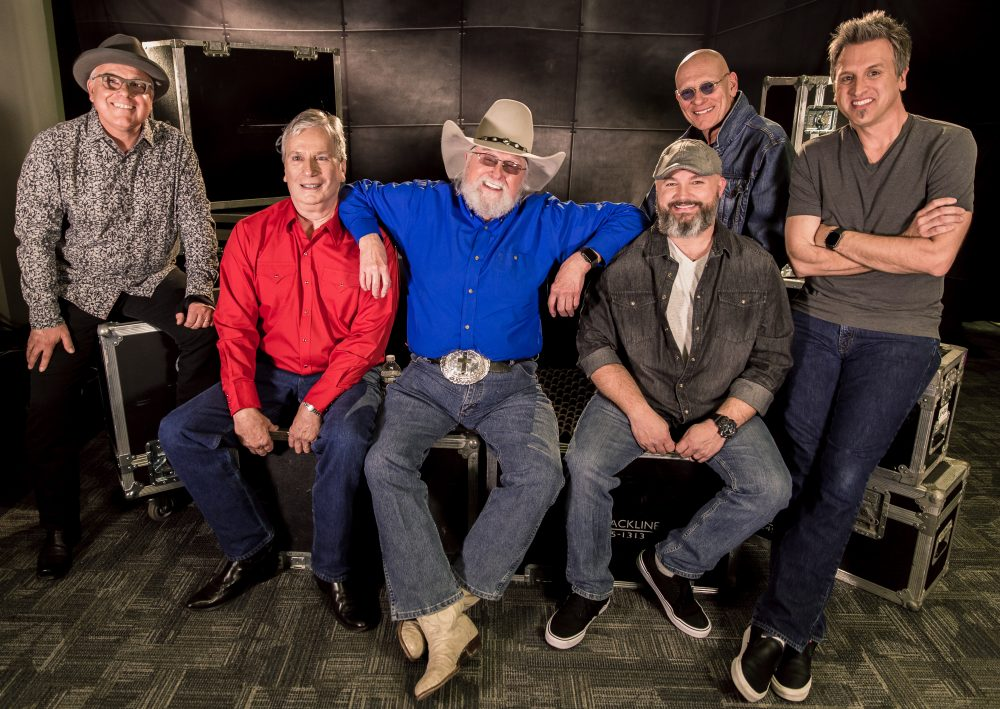 Charlie Daniels Postpones Annual Volunteer Jam to 2021
