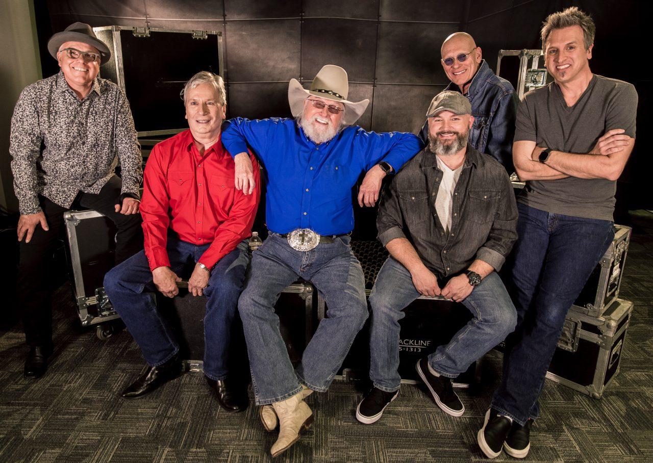 Charlie Daniels Plans 2020 Return of His Volunteer Jam All-Star Concert