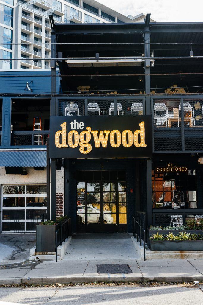 The Dogwood; Photo credit: Quinn Ballard