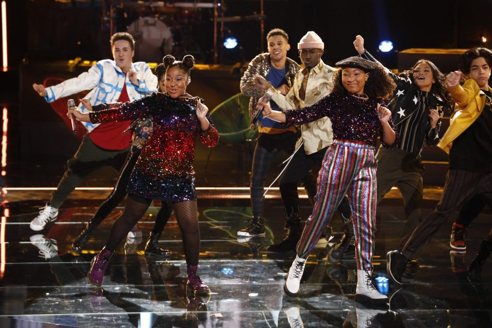The Voice Recap: Hello Sunday Earn Rousing Audience Response From Performance