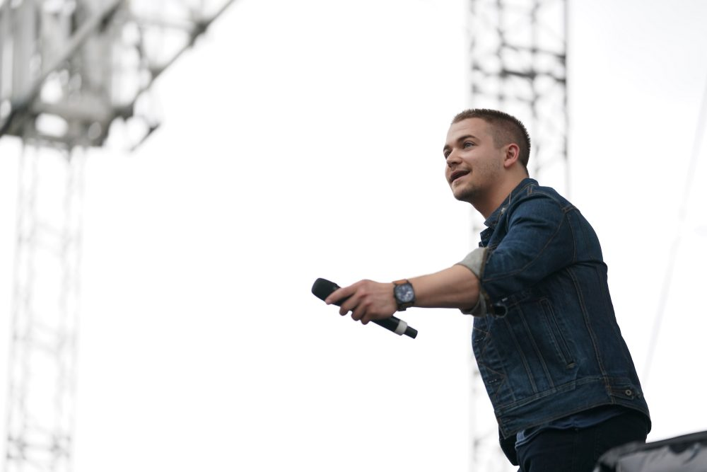 BobbyCast Recap: Bobby Chats With Hunter Hayes About New Project & Bluebird Café Documentary