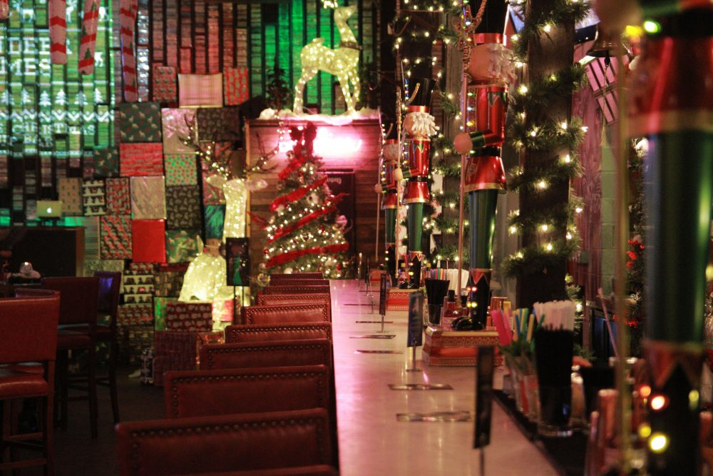 Feel Festive at these Holiday Pop-ups Around Nashville