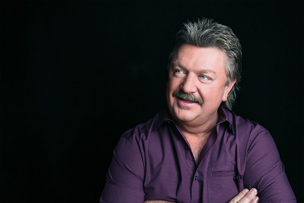 BobbyCast Recap: Joe Diffie Recalls His Move To Nashville, His Biggest Hits, And More