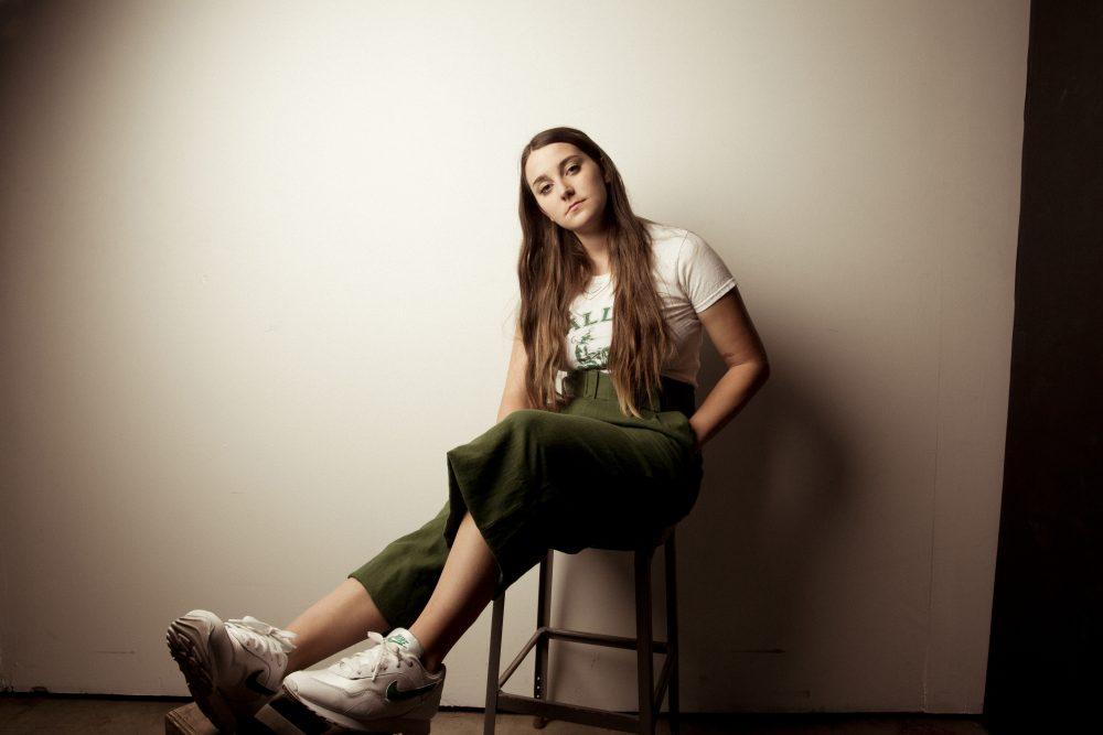 Female Friday: Katie Pruitt
