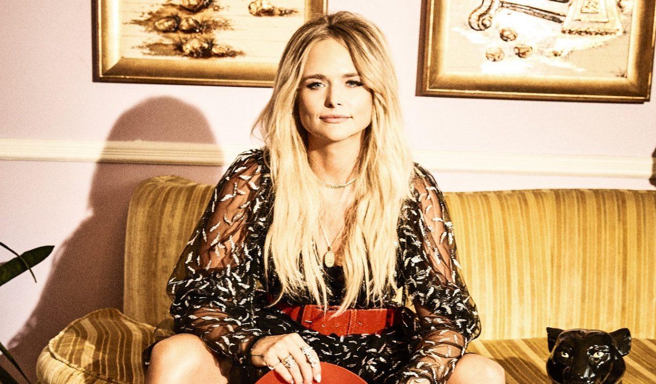 Miranda Lambert: The Cover Story