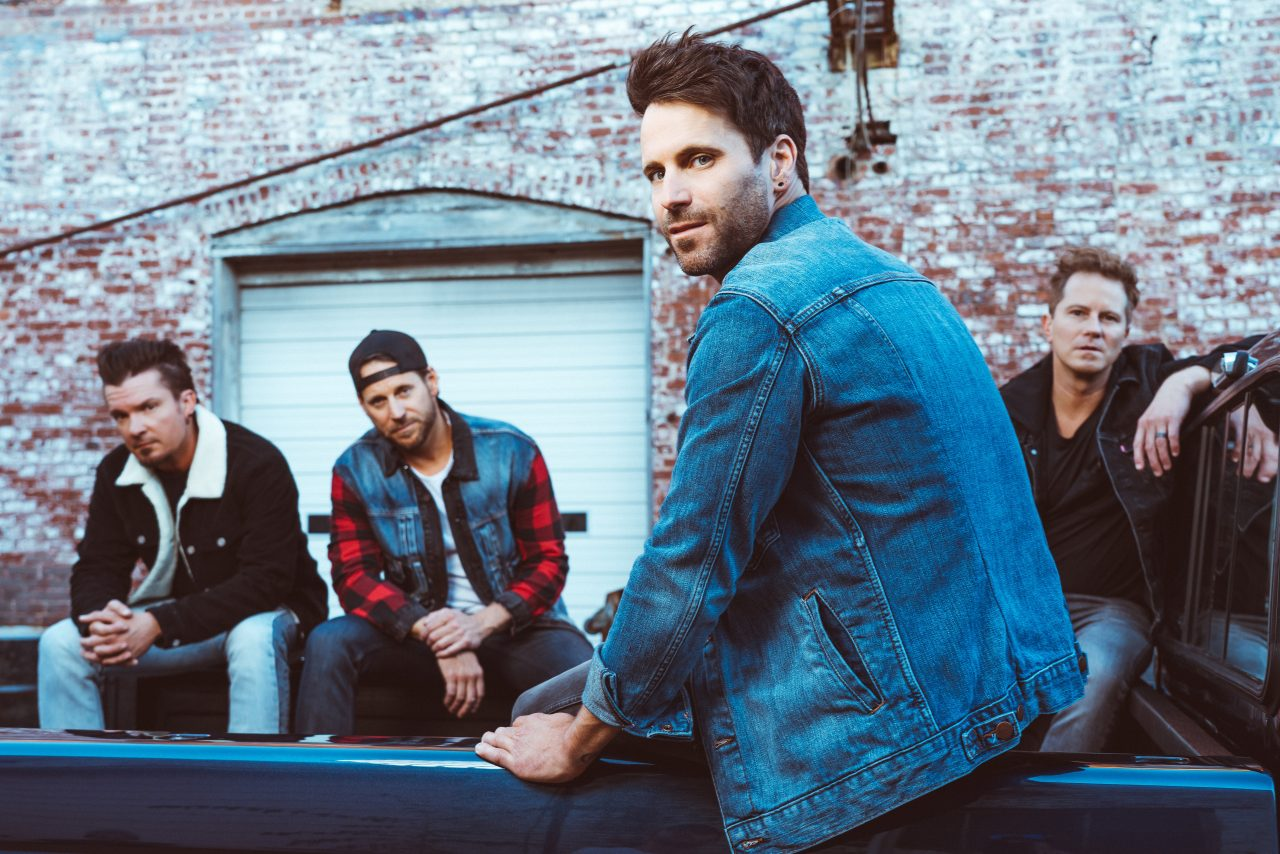 Parmalee and Blanco Brown Find Romantic Perfection on 'Just the Way'