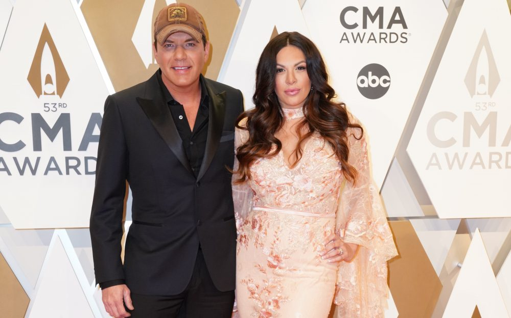 Rodney Atkins And Rose Falcon Learn About Each Other Through Songwriting