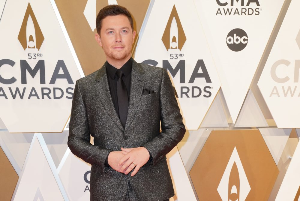 Scotty McCreery Talks New Album And Looking Forward To 2020
