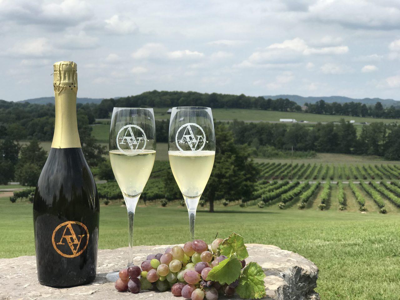 Arrington Vineyards Help You Get Your Kix for the Holidays