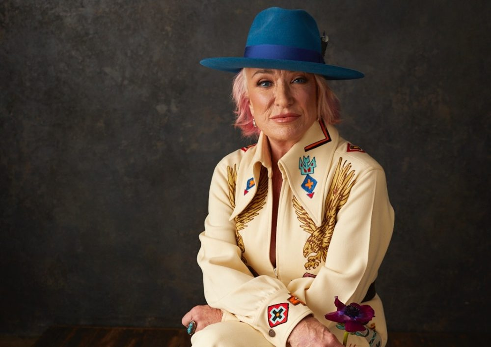 Tanya Tucker Sets Dates for CMT's Bring My Flowers Now Tour