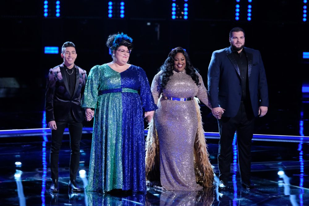 The Voice Recap: And Your Season 17 Winner is…