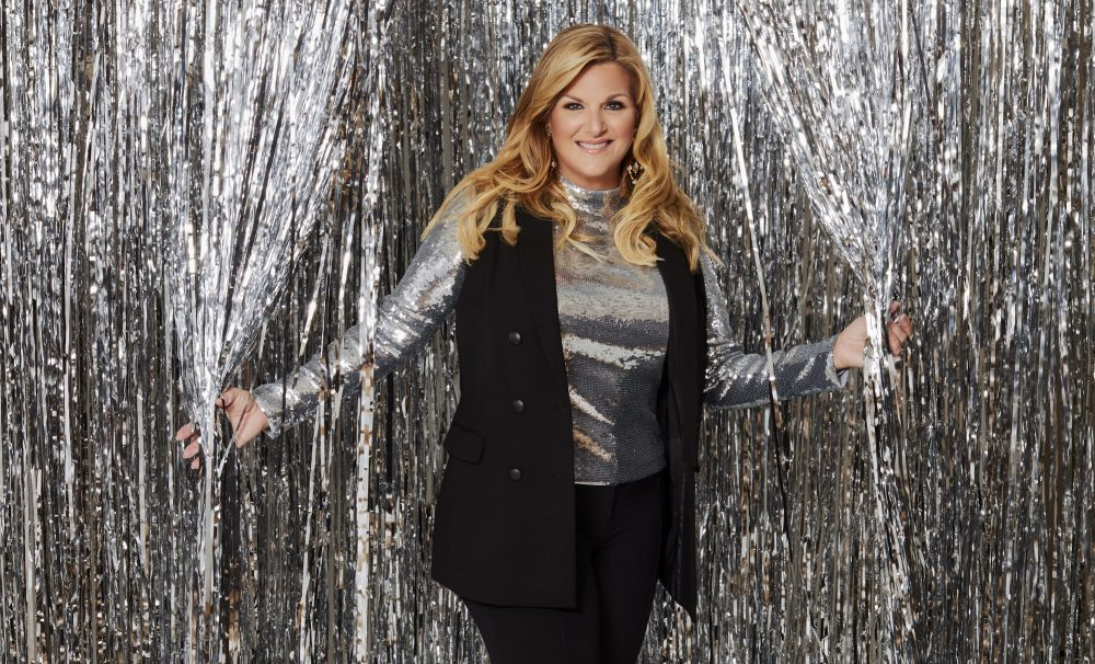 Trisha Yearwood Announces Deluxe Edition of 'Every Girl' Album