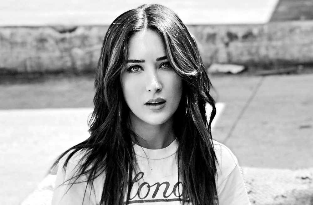 Aubrie Sellers Finds Her Way In New Album, 'Far From Home'