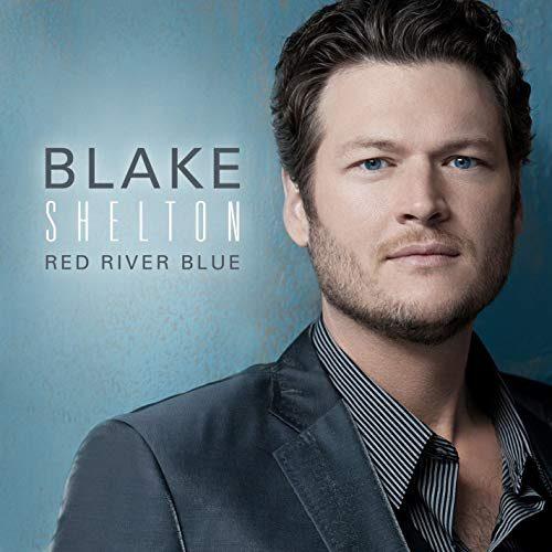 Blake Shelton; Cover art courtesy of  Warner Nashville