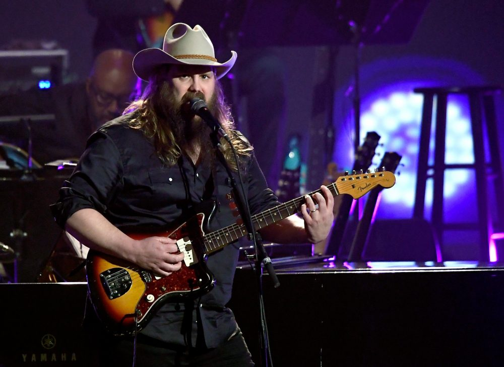 Chris Stapleton Announces Star-Heavy 2020 All American Road Show