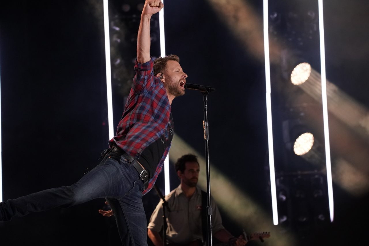 Dierks Bentley and More to Rep Country on 'Trolls World Tour' Soundtrack