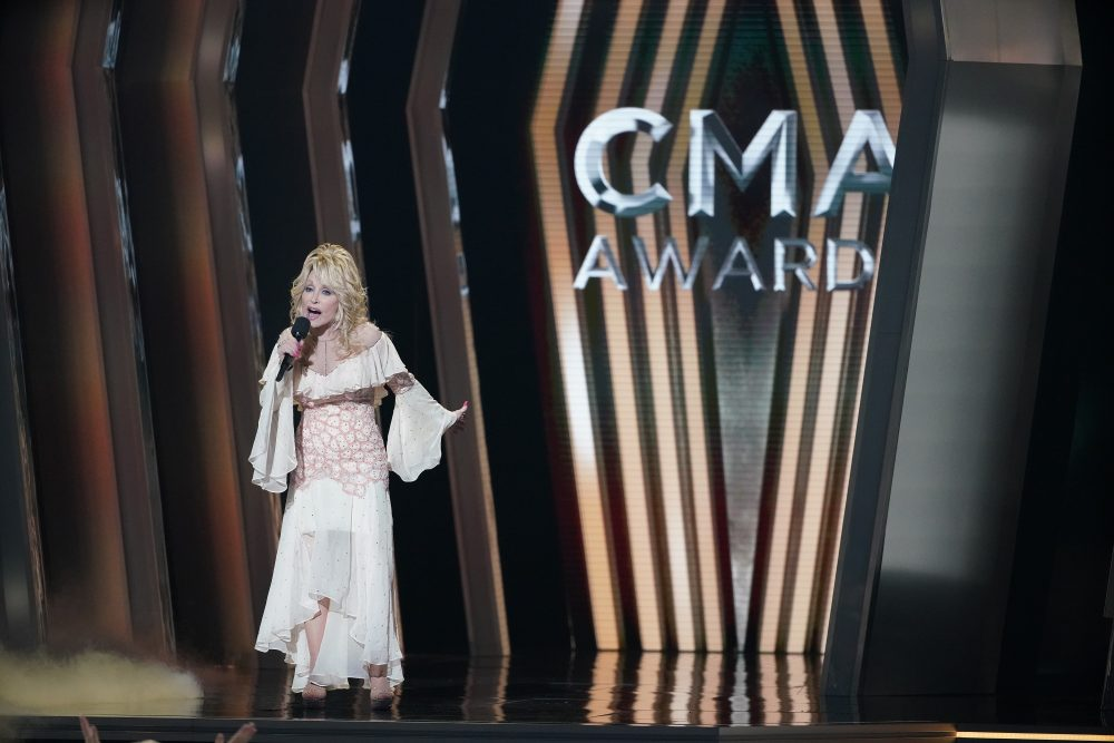Dolly Parton Is Planning Her Musical Afterlife