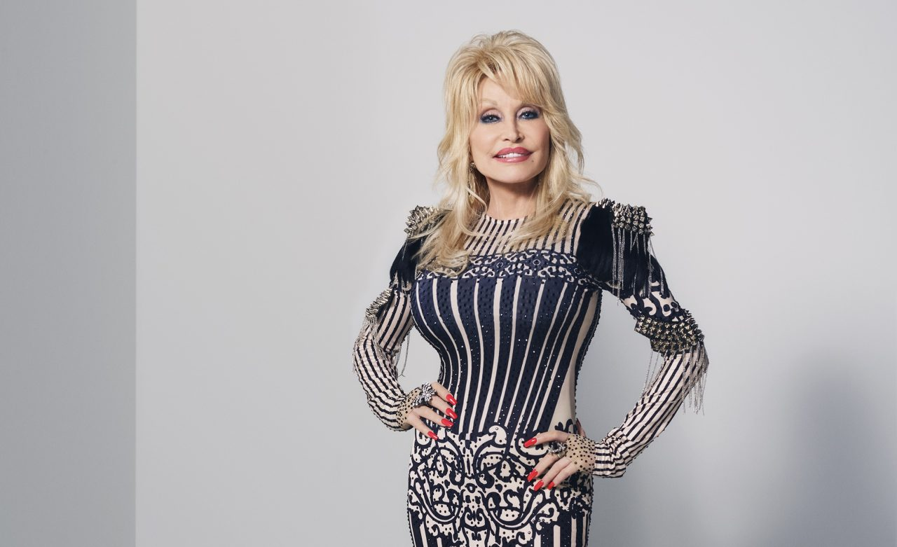 Credit Dolly Parton With the Newest COVID-19 Vaccine