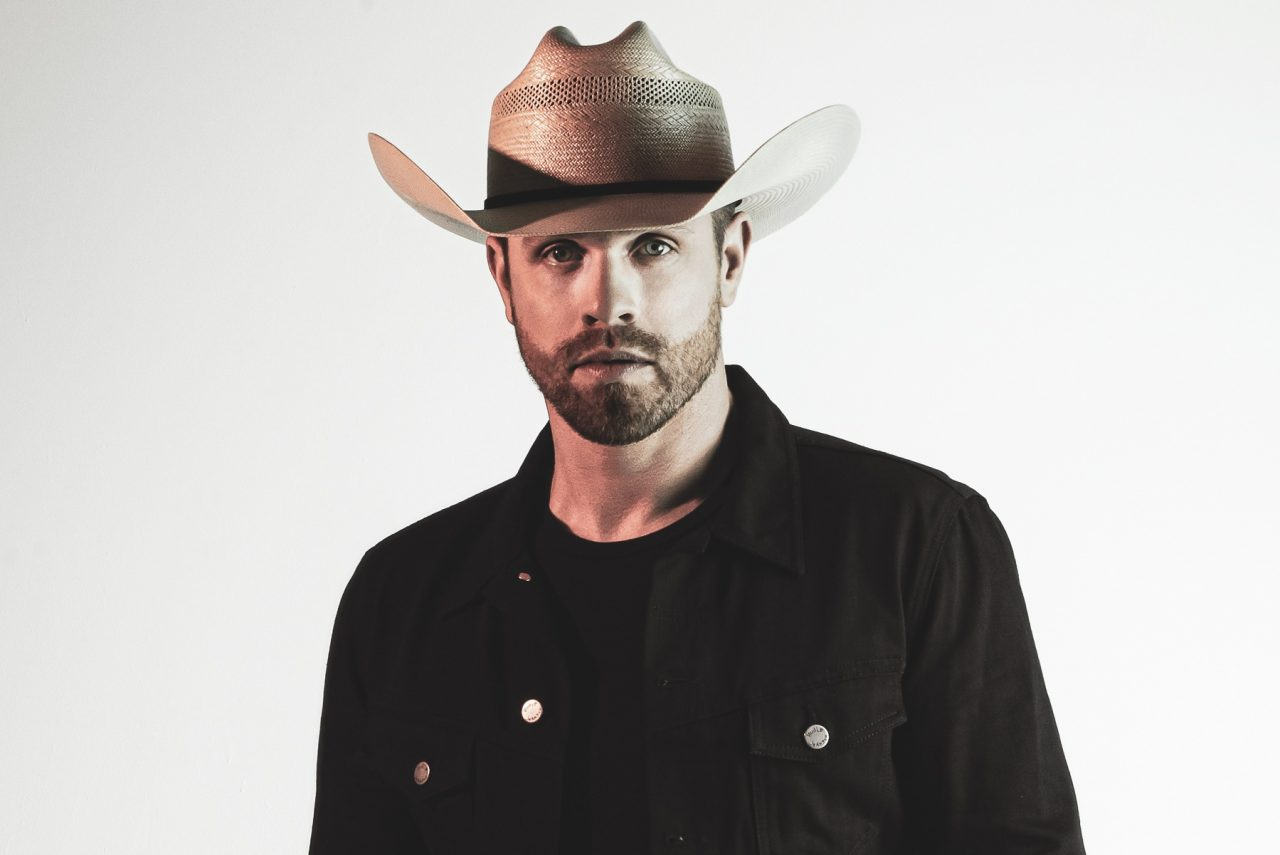 Dustin Lynch: The Cover Story