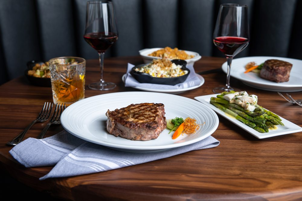 E3 Chophouse Brings a Taste of the Mountains to Hillsboro Village