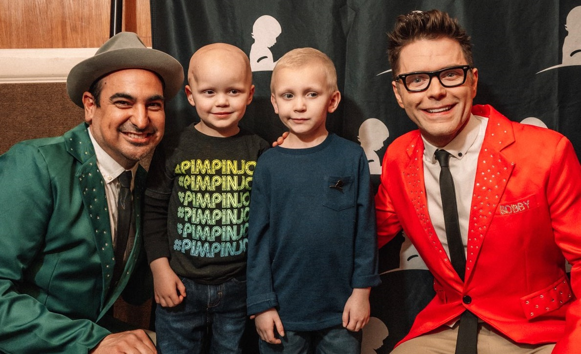 Bobby Bones Delivers on His Million Dollar Show With Special Appearances by Sam Hunt, Old Dominion + More