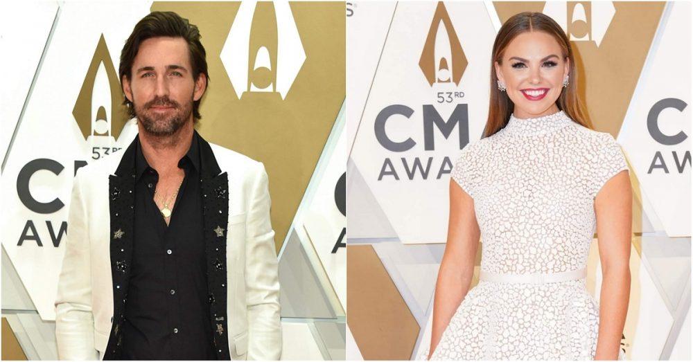 Jake Owen 'Disses' 'Bachelorette' Star in 'Alabama Hannah'