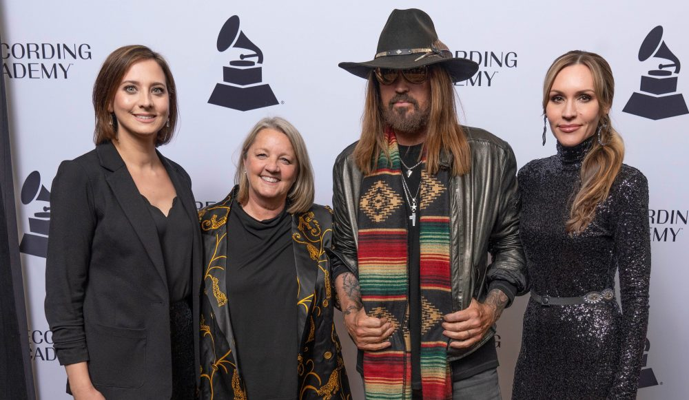 Billy Ray Cyrus, Pistol Annies and More Celebrate Grammy Nods in Nashville