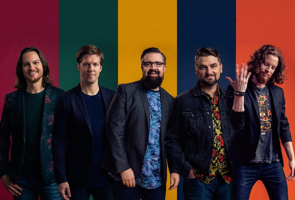 Home Free Toast Romantic Courage in 'Why Not' Video