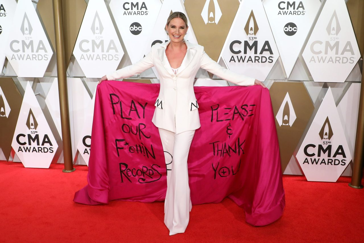 CMT Announces 50-50 Video Airplay for Female Artists