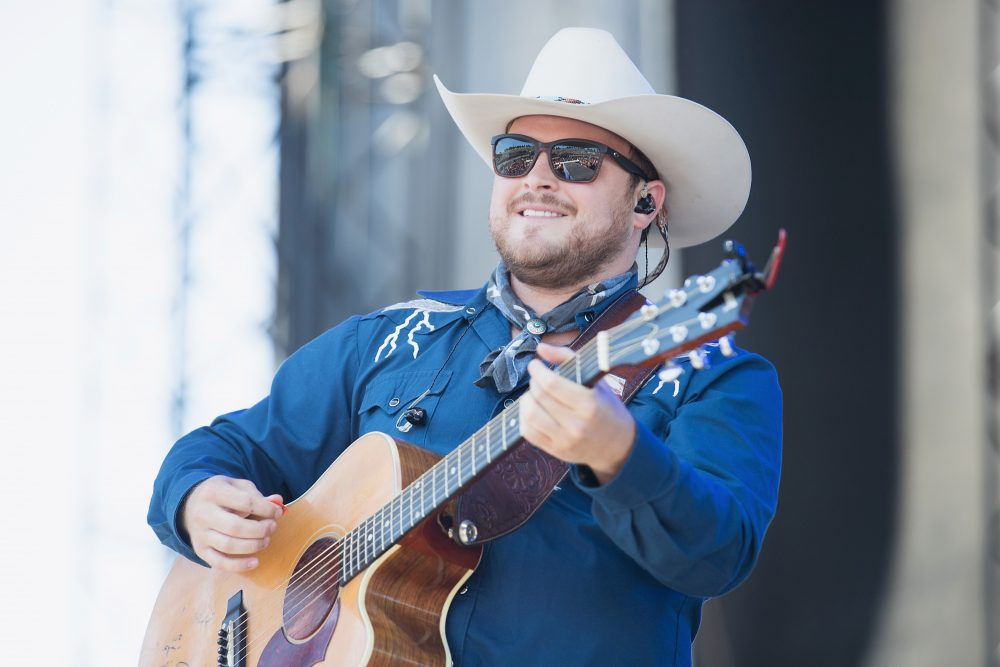 Josh Abbott Band Frontman and Wife Expecting Baby No.2