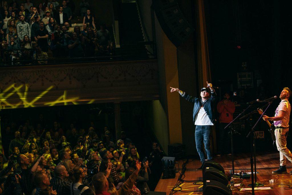 Kane Brown; Photo Credit: Zack Massey