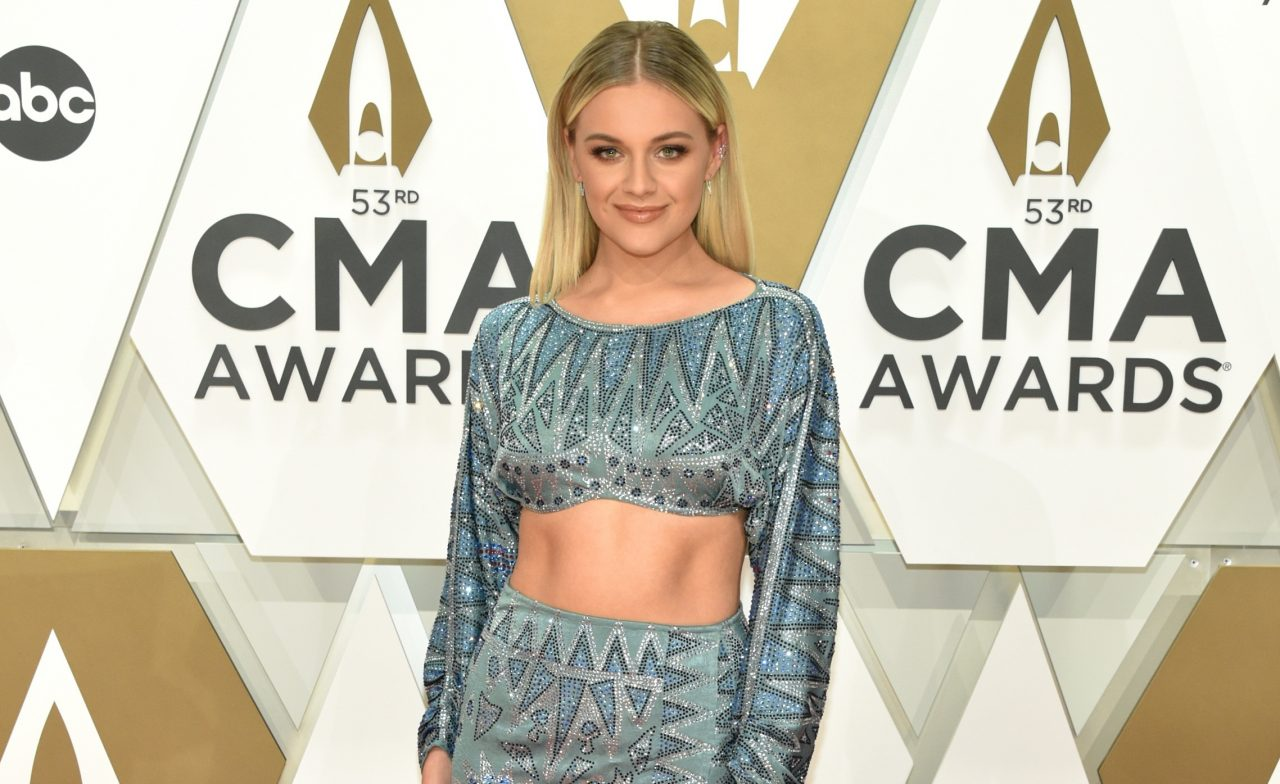 Kelsea Ballerini Keeps Focus on Country's Gender Imbalance