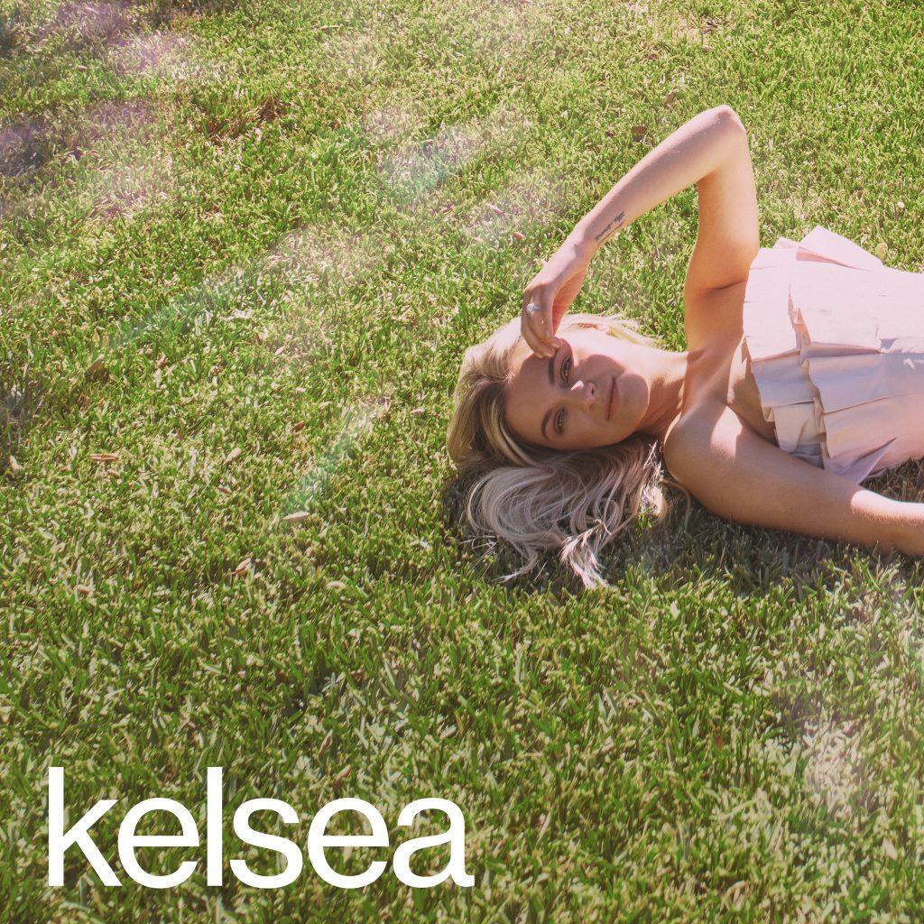 Kelsea Ballerini; Cover art via Facebook
