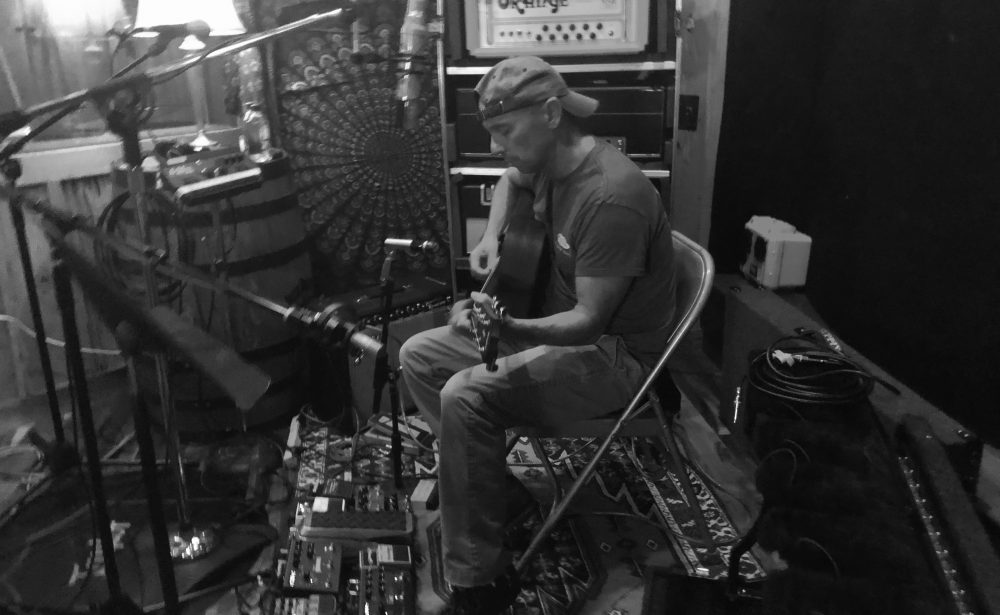 Kenny Chesney Opens Up About Approach to Next Album