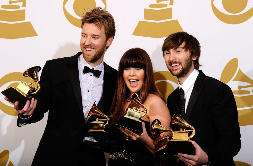 Ten Years Later: Lady Antebellum's 'Need You Now'