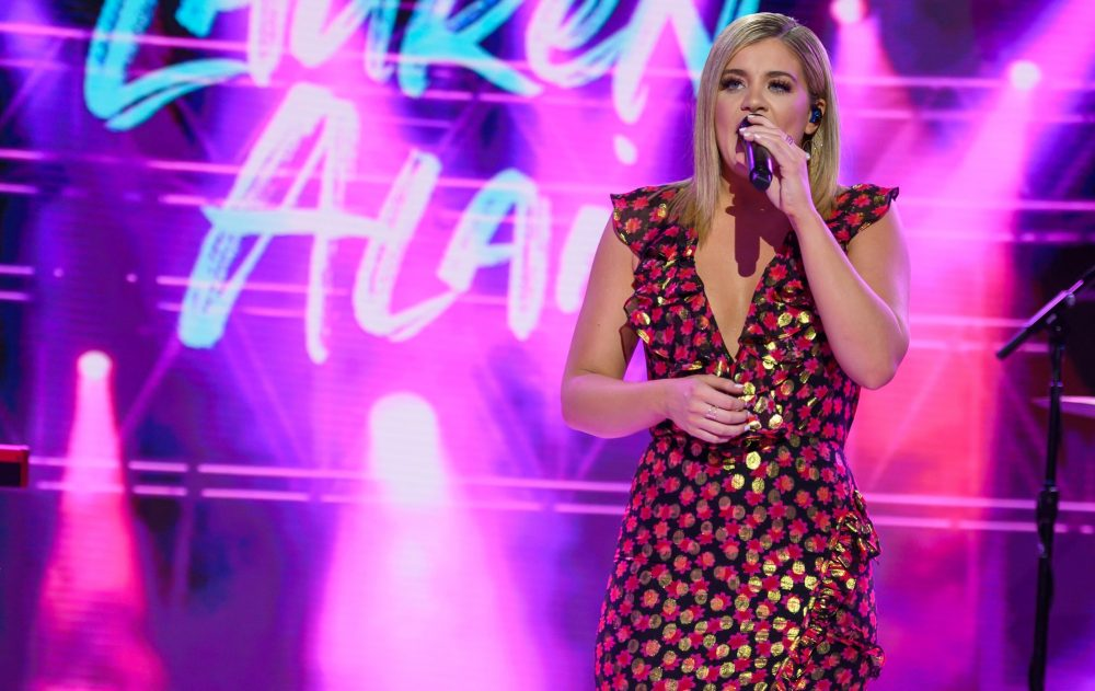 Enter For A Chance to Win a Lauren Alaina Flyaway Trip