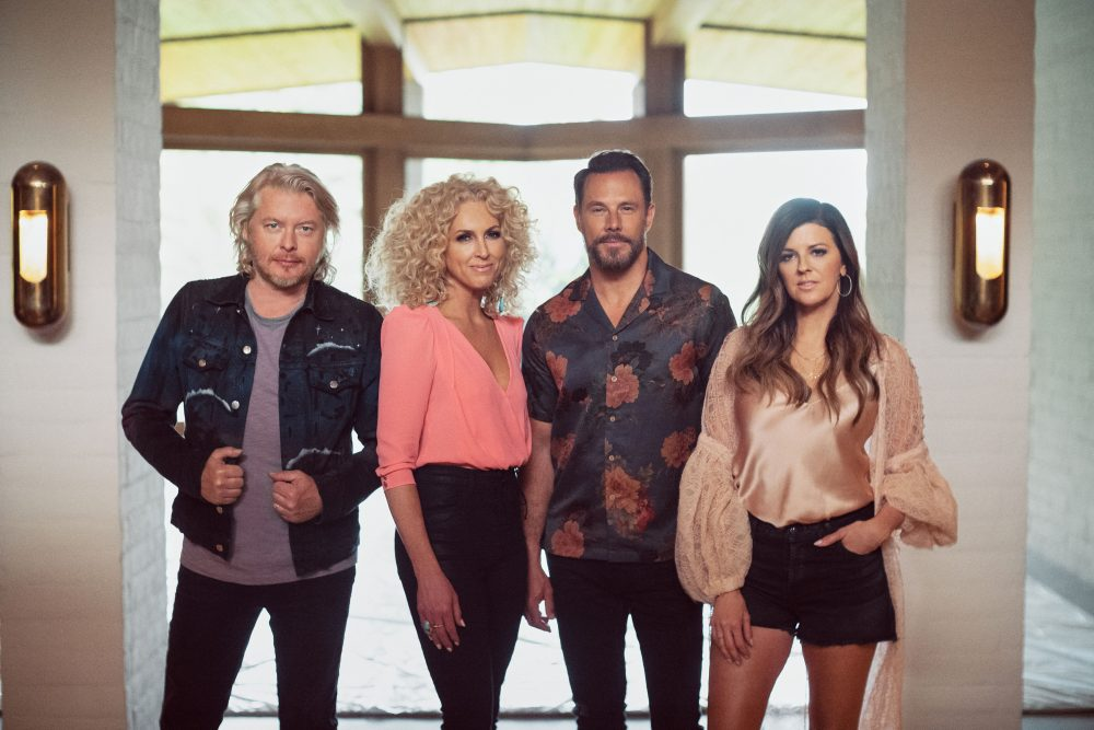 Little Big Town Order 'Wine, Beer, Whiskey' to Country Radio