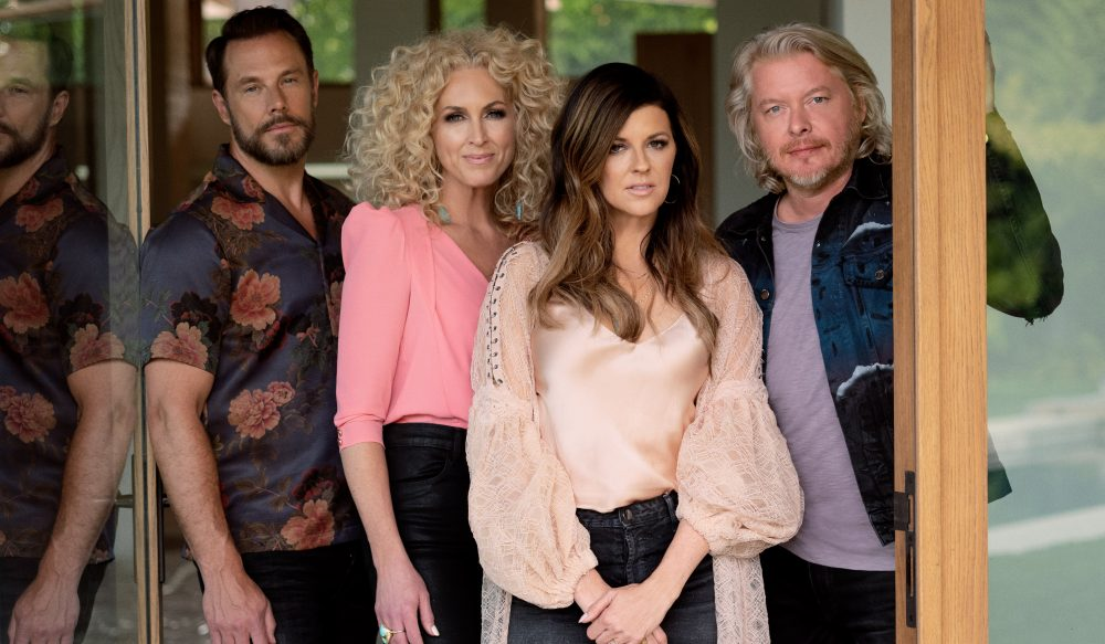Little Big Town Announce Rescheduled Nightfall Tour Dates