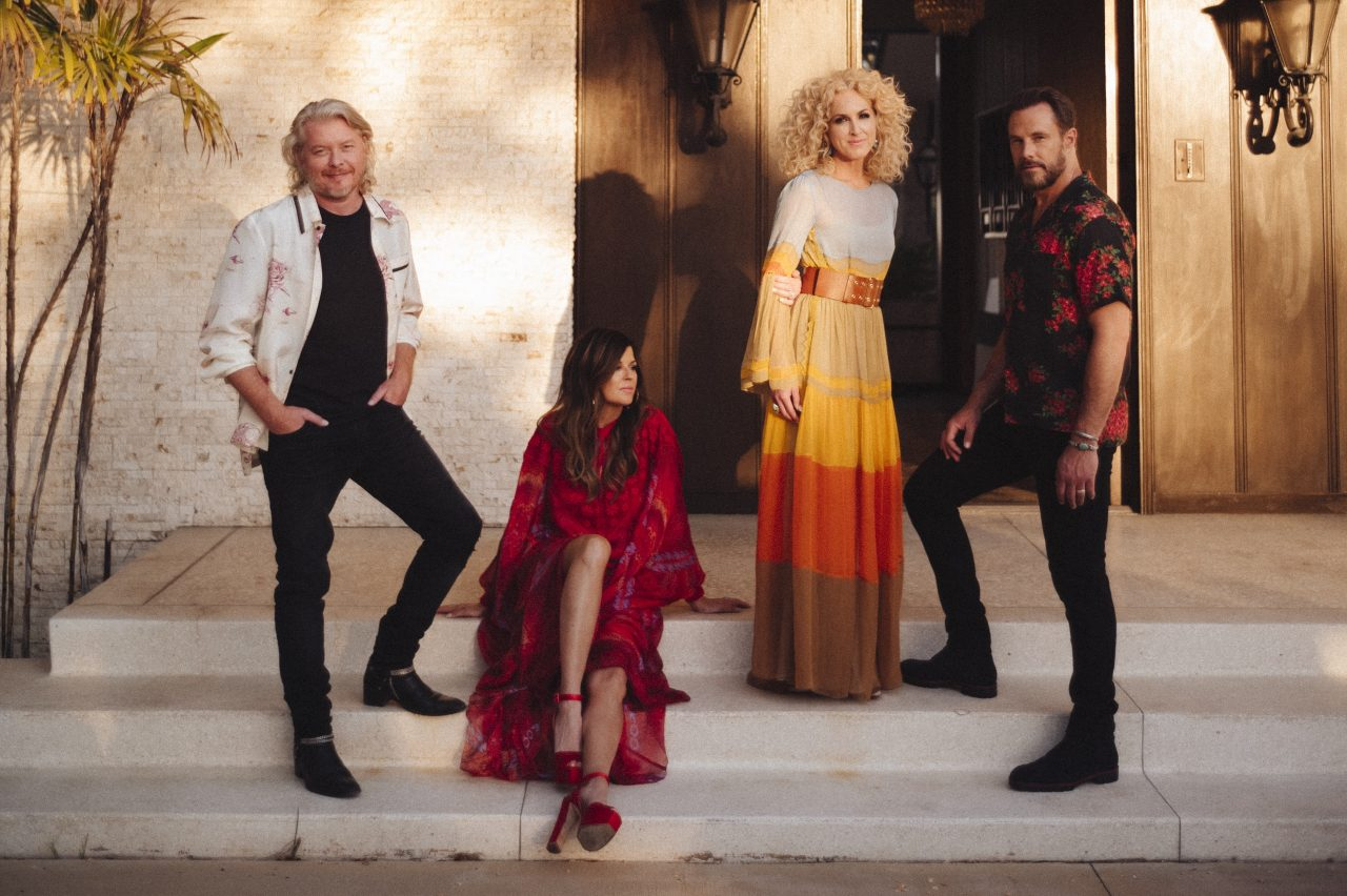 Little Big Town Is 'Intentional and Unapologetic' on 'Nightfall'