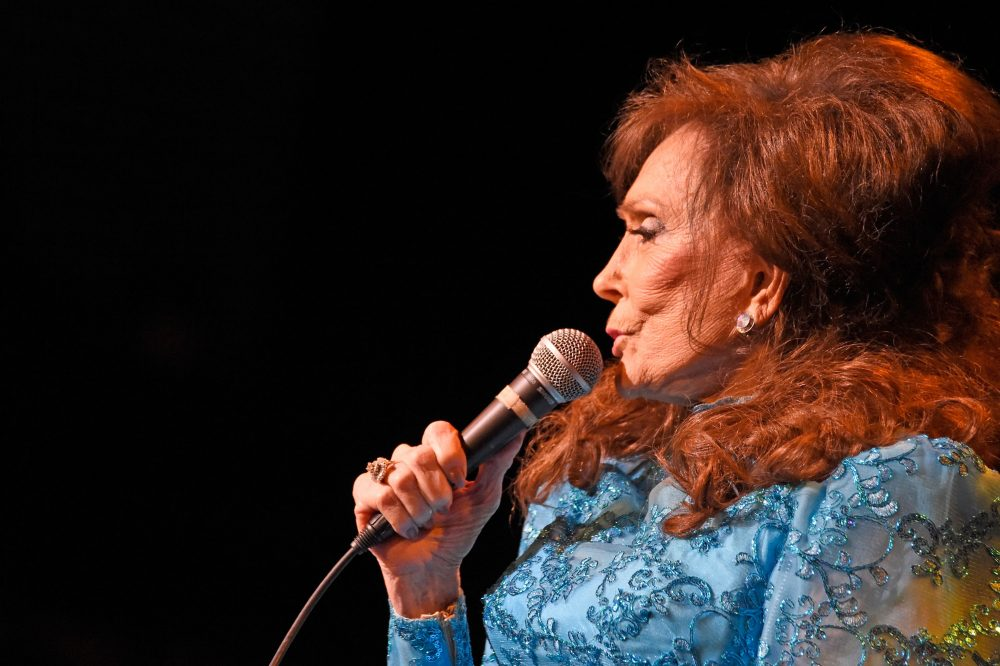 Loretta Lynn Pronounces Country Music 'Dead'