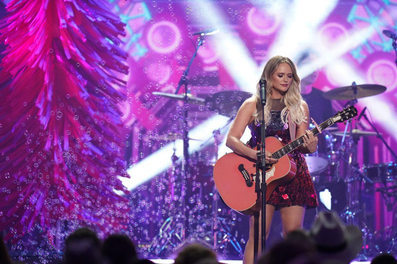 Miranda Lambert Using Wildcard Tour to Tribute First Responders