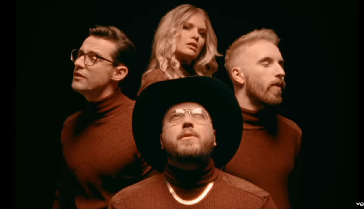 Mitchell Tenpenny and Seaforth Will Literally Do 'Anything She Says'
