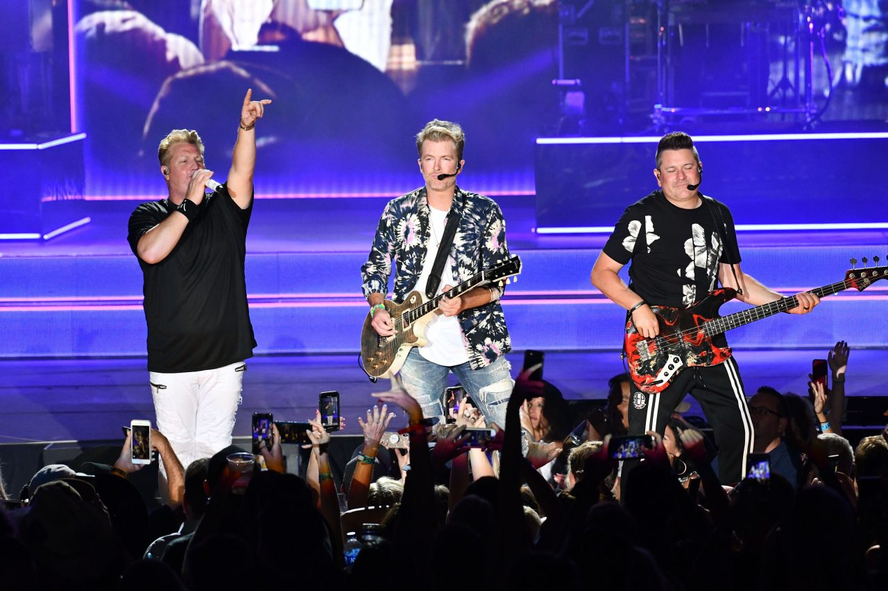 Rascal Flatts to Say Farewell With 2020 Life Is a Highway Tour