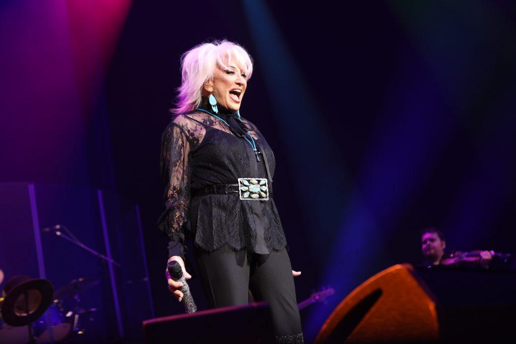 Tanya Tucker; Photo Credit: Derrek Kupish / dkupish productions