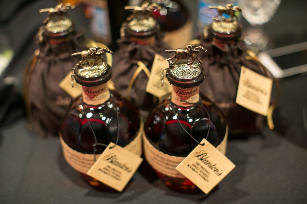 Take a Trip to Louisville for the Bourbon Classic
