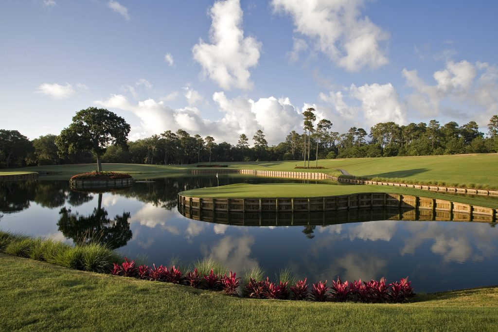 TPC Sawgrass Photo by: Chris Condon/PGA TOUR
