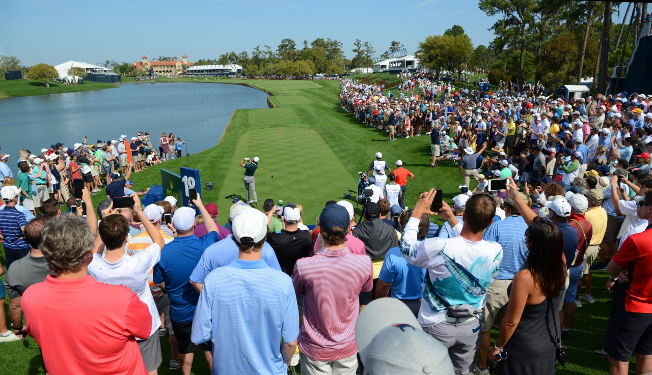 Six Reasons Why The Players Championship Should Be on Your Bucket List